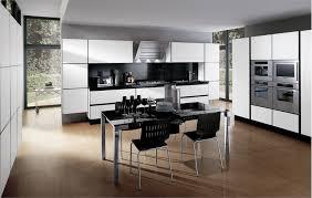 Image of: Best White Kitchen Design 2014