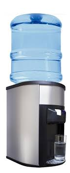 degree stainless steel countertop water cooler roomtemp cold