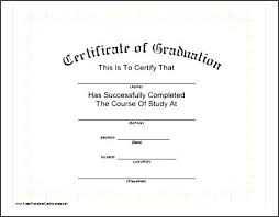 Certificate Template Download Free Design Ged Templates