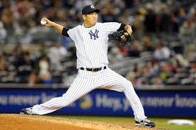 Hiroki Kuroda signs with Hiroshima Carp in Japan - MLB Daily Dish