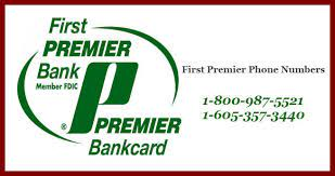 apply for first premier credit card