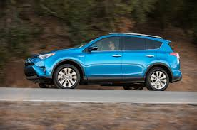 2019 Toyota RAV4: What to Expect from Toyota's Next Best-Seller ...