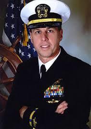 Cwo Navy Chief Warrant Officer Gary M Garbers Coronado Eagle Journal