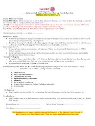 board of directors minutes of meeting template sample board meeting minutes pdf pdf archive