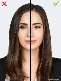 10 errores de maquillaje que te agregan años makeup mistakestips