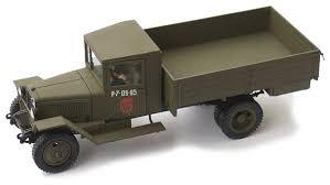 <b>Сборная модель ZVEZDA</b> Советский <b>грузовой</b> автомобиль ЗиС ...