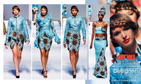 Top Fashion Designers In Kenya Fashiondesign In Kenya Fashiongp