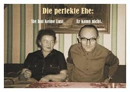 Perfekte Ehe Humor Echte Postkarten Online Versenden