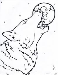 Small Picture Awesome Werewolf Coloring Pages 24 In Free Coloring Book with