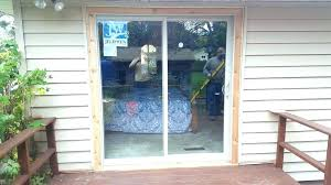 cost to install pocket door cost to install sliding glass door average labor cost to install