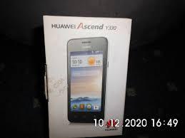 Huawei Ascend Y330 - 4GB - Schwarz ...