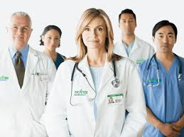 Northwest Community Healthcare - Expert care. Right here.