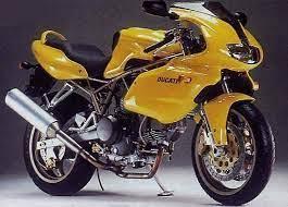 ducati 750 ss 1998 00
