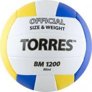 <b>Волейбольные</b> мячи <b>TORRES</b> купить со скидкой и доставкой