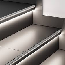 lighting for stairways. automatic led stair lighting stairs for stairways