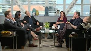 Actors Round Table Emmy Roundtable Drama Actors Marvel At The Depths And Complexity