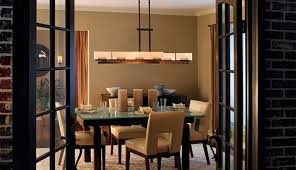 linear dining room lighting. Chandeliers Design Awesome Linear Chandelier Dining Room Humbling Within Decorations 5 Lighting E