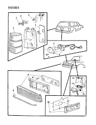 Dodge aries wiring diagram dodge wiring harness diagram wiring