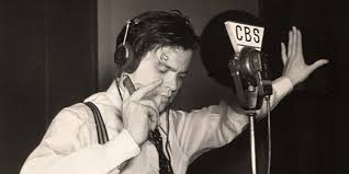 Image result for orson welles radio