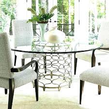 round glass dining table top bases for glass top dining tables top dining table glass glass
