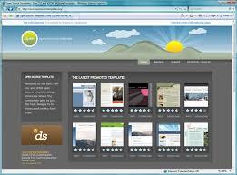 visual studio 2010 website templates scottgus blog vs 2008 nested master page support