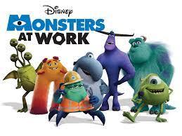 Monsters At Work HD Wallpaper ...