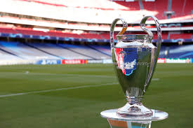 For the best possible experience, we recommend using chrome, firefox or microsoft edge. Champions League Knockout Actions Set To Begin As Covid 19 Looms Daily Sabah