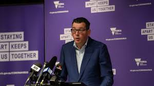 Restrictions will also be tightened across regional victoria from thursday, with restaurants, cafes, bars and gyms why did victoria become the epicentre of australia's outbreak? Coronavirus Geelong Restrictions Eased Across Regional Victoria More Relief To Come Within Days Geelong Advertiser