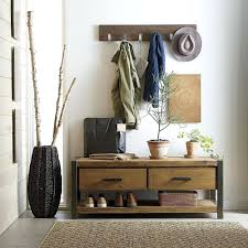 foyer bench and coat rack entry entryway plans images on lets take a peek  at some . foyer bench ...