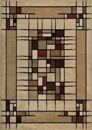 mission style rugs. Four Seasons 1826 Eldridge Multi Rug Mission Style Rugs G