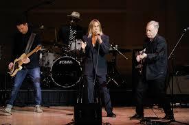 <b>New Order</b> Play 'Love Will Tear Us Apart' With Iggy Pop: Watch ...