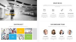 Product Presentation Template Free Download Sales Presentation