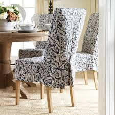 artistic linen chair covers dining room 7