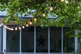 outdoor lighting ideas for backyard. Outstanding Backyard String Lights Patio And Outdoor Lighting Ideas Walmart . For