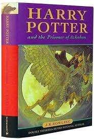 book 3 harry potter
