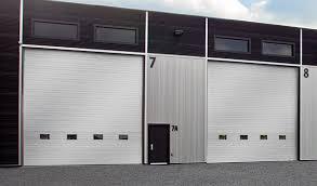 industrial garage door. Exellent Industrial G5000 Doors 20u0027 X 20u0027 Silver Inside Industrial Garage Door G