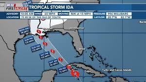 Aug 27, 2021 · tropical storm ida formed in the caribbean on thursday and forecasters said its track was aimed at the u.s. Jcb2v7e Xku4im