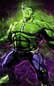 Download 840x1336 wallpaper angry hulk ...