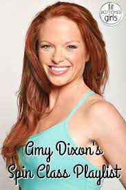 amy dixon s top spin cl tips plus a playlist workout fitness spin cl and fitness tips