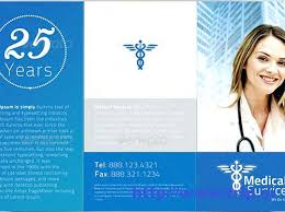 Medical Brochure Template Mesmerizing Free Health Care Brochures Templates Medical Brochure Office