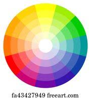 Click here for printable pdf. Free Color Wheel Art Prints And Wall Artwork Freeart