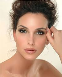 wedding makeup looks for brunettes various wedding makeup looks shoes and the weddings