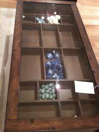 Pottery Barn Hyde Coffee Table About Coffee Table Ideas Shadow Box Trends With Pottery Barn Hyde