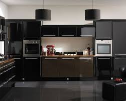Kitchen Floor Cupboards Black Marble Kitchen Floor Tiles Outofhome
