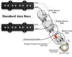 fender squier jazz bass upgrade soniccapture standard jazz bass wiring