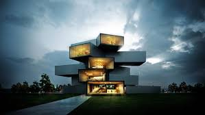 modern architectural house. Modern Architecture Design Super Cool Ideas Ultra Architectural Designs. « » House