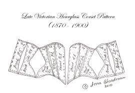 Corset Pattern Free Fascinating Kell Belle Studio ANNOUNCEMENT Paper Couture Presents