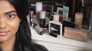 one brand makeup tutorial benefit cosmetics zahrah aliyah