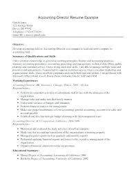 Career Overview Resume Simple Customer Service Resume Objective Statement Resume Objectives For