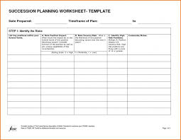 Family Businessssion Planning Template Transition Process Plan ...